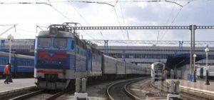 Запорожская фирма выиграла миллионный тендер от одного из филиалов «Укрзализныци»