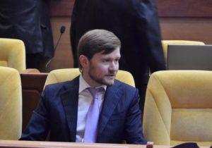 Суд отказался рассматривать коррупционное правонарушение руководителя запорожской налоговой Алексея Кавылина