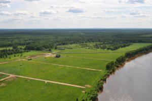 Прокуратура возвратила в госсобственность земельный участок стоимостью в полмиллиона гривен