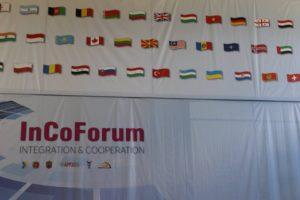 В Запорожье стартовал InCo Forum-2017 - ФОТО