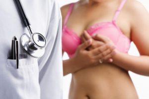 Почти 500 запорожанок с начала года получили диагноз «рак молочной железы»