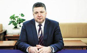 Глава Апелляционного суда Запорожской области после 12 лет работы хочет перейти на работу в КСУ