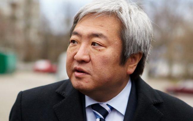 Суд избрал меру пресечения экс-мэру Запорожья