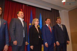Посол Австрийской Республики открыла в Запорожье австрийское консульство - ФОТО