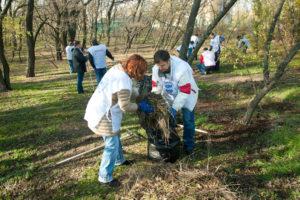 В Запорожье пройдет экологическая акция на берегу Днепра