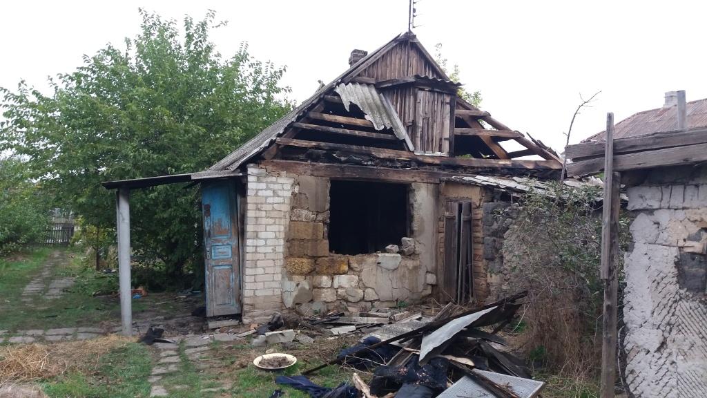 В Запорожской области произошло смертельное происшествие - ФОТО