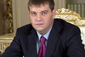 Запорожский смотрящий Анисимов по-прежнему находится в международном розыске - прокуратура