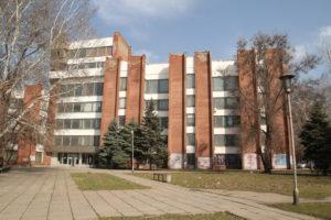 В Запорожье появится новый руководитель проектного института