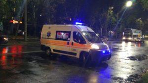 В Запорожской области пьяный водитель сбил девушку: пострадавшая в тяжелом состоянии - ФОТО