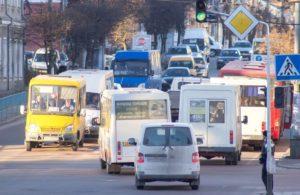 До конца месяца в Запорожье увеличится стоимость проезда в маршрутках, трамваях и троллейбусах