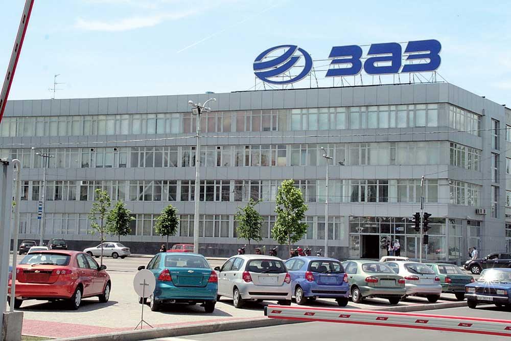 Запорожский автомобильный завод работает над созданием электроавтобуса, акроме этого планирует выпустить партию электрокаров
