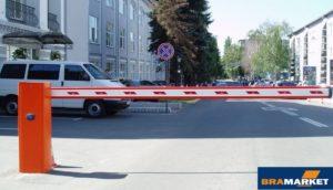 Як захистити територію в Чернівцях за допомогою автоматичного шлагбауму від brama-market.lviv.ua