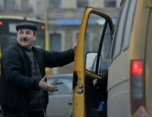 В Запорожской области борются с нелегальными перевозчиками