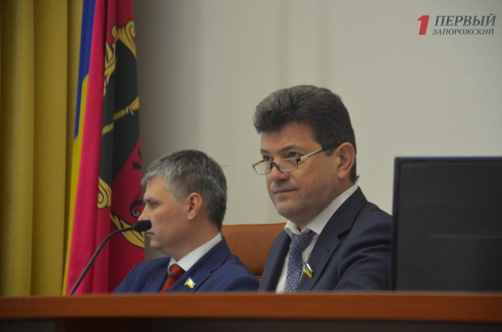 Владимир Буряк созывает депутатов горсовета на октябрьскую сессию - ДОКУМЕНТ