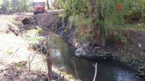 В Запорожье вслед за очищением озера в «Дубовке» проведут инвентаризацию всех малых рек - ФОТО