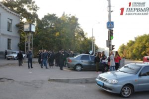 Задержаны 17 человек, которые пытались сорвать Фестиваль равенства: часть из них дети - ФОТО
