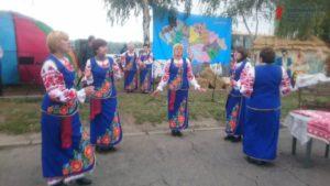 В Запорожье проходит Покровская ярмарка - ФОТО