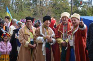 Как в Запорожье отмечали Всеукраинский казацкий фестиваль – ФОТО, ВИДЕО
