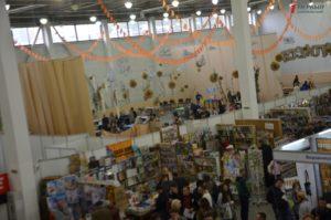 Запорожская книжная толока установила новый рекорд по посещаемости