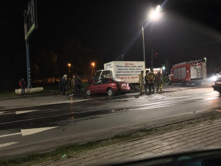 ВЗапорожской области нетрезвый шофёр кидался наполицейских