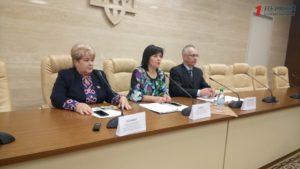 В ОГА проходят общественные слушания программы развития агропромышленного комплекса на ближайшие четыре года - ФОТО