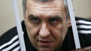 Крымскому «диверсанту» из Запорожской области Евгению Панову продлили арест