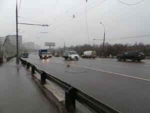 Чиновник требует от «Запорожэлектротранса» 13 тысяч гривен ущерба за повреждение авто
