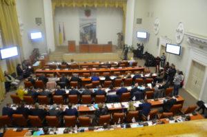 Запорожские депутаты не поддержали обращение о создании антикоррупционных судов