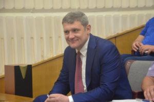 В Запорожье увольняется директор департамента агропромышленного развития ОГА