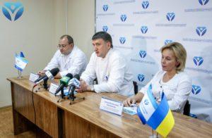 В Запорожской облбольнице в Международный день сердца рассказали, как остановить угрозу сердечно-сосудистой эпидемии