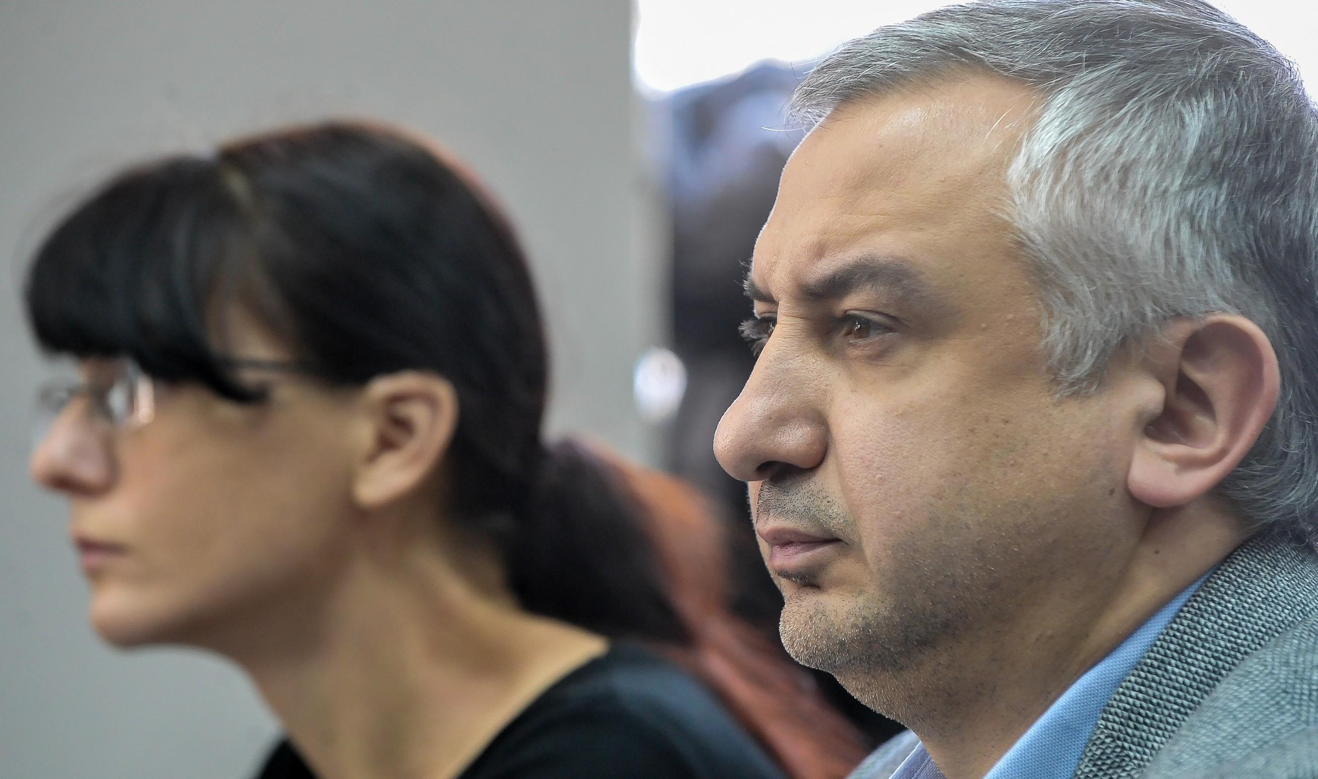 Досудебное расследование по делу Игоря Шишки продлили до декабря: компаньона главврача ЗОКБ посадили под домашний арест