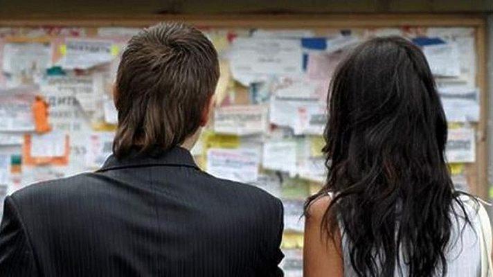 Среднемесячная зарплата мужчин в Украине превышает зарплату женщин на 27%