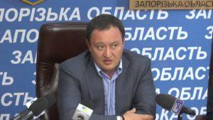 Константин Брыль представил двух новых руководителей департаментов ОГА