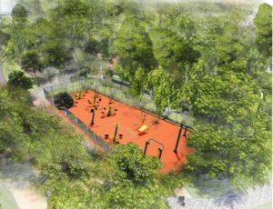 Баскетбольная площадка, забор в детском саду и теннисные корты: стало известно, какие проекты Общественного бюджета будут реализованы