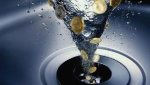 В Запорожье пройдут общественные слушания по поводу увеличения тарифа на холодную воду