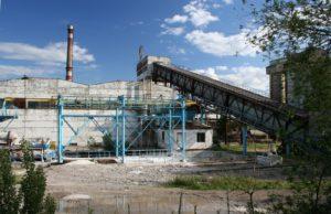 В Запорожье арестовали имущество завода железобетонных конструкций