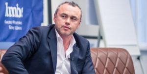 Бизнесмен Евгений Черняк подал в суд на главу запорожской фракции «Укроп»