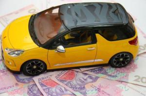 Запорожские владельцы элитных машин заплатили 3,4 миллиона гривен налога
