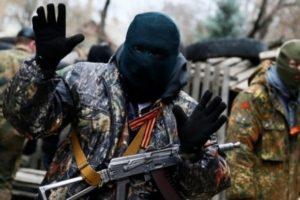 Жителя Запорізької області звинувачують у державній зраді