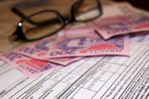 Запорожцы заплатили за коммунальные услуги почти два миллиарда гривен