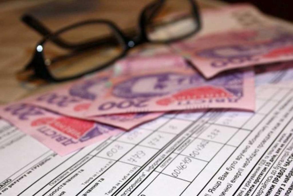 Запорожцы получили льготы и субсидии на оплату коммуналки почти на миллиард гривен