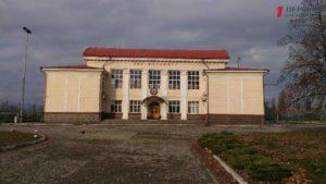 Здание бывшего офиса «Металлурга» продают за 10 миллионов гривен - ФОТО