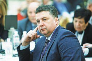 Главу Апелляционного суда Запорожской области избрали судьей КСУ