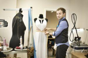 Известный дизайнер откроет в запорожском торговом центре магазин