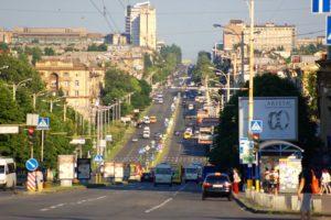 В Запорожье на новый маршрут пустят автобусы большой вместимости - ОСТАНОВКИ