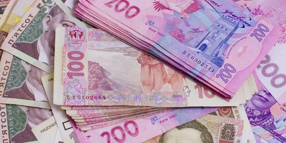Запорожские предприятия заплатили за воду и недра почти 360 миллионов гривен