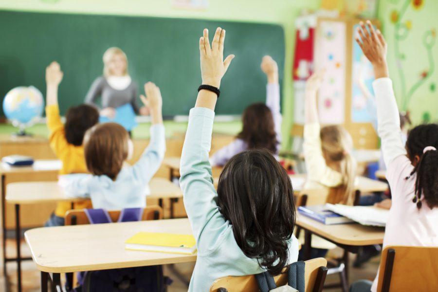 С завтрашнего дня запорожские школы закрывают на карантин