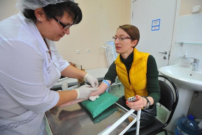 Как запорожцам выбрать семейного врача: пошаговая инструкция