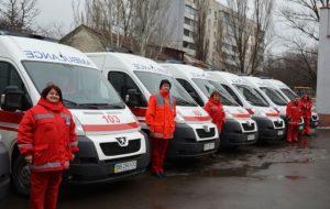 В Запорожье сотрудники «скорых» прогнозируют хаос в экстренной медпомощи – ВИДЕО