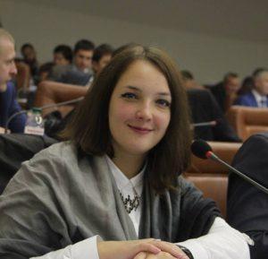 Депутат Запорожского горсовета приобрела квартиру почти за 400 тысяч гривен